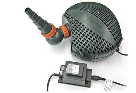 Pompe de iaz Grune Minna 12 V